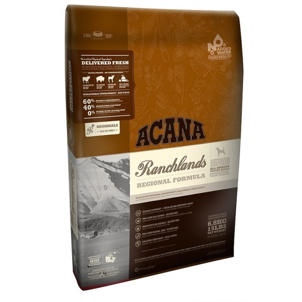 Acana Ranchlands 340 g