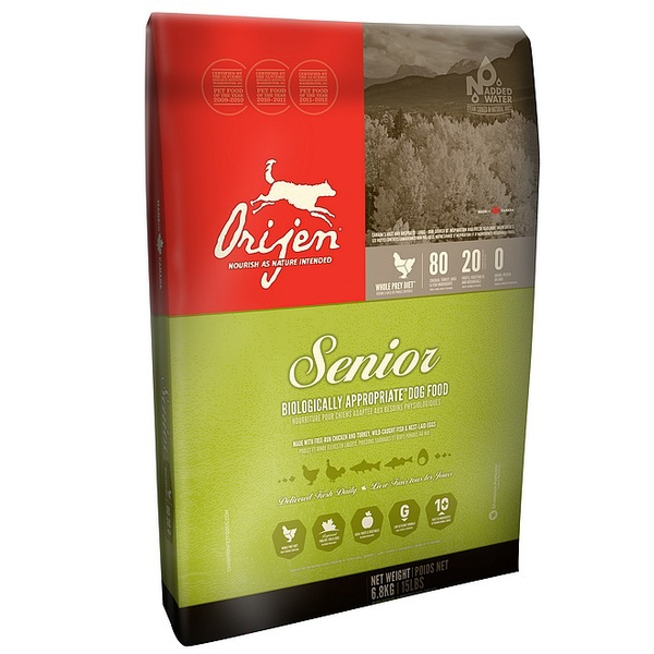 Orijen Senior Dog 6,8kg